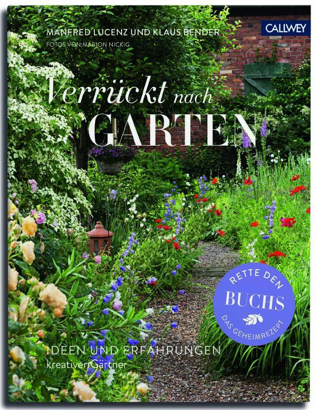 Garten Von Manfred Lucenz Und Klaus Bender